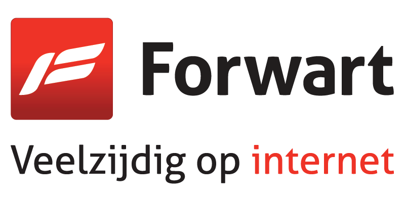Logo Internetbureau Forwart