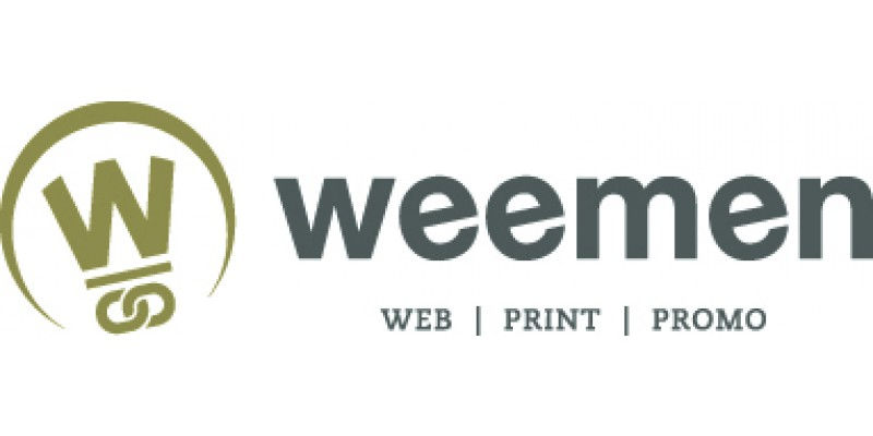 Logo Weemen Drukwerk & Communicatie